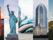 Top 5 Fintech Cities in the USA