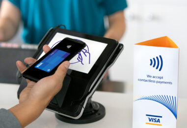 Visa Customers Spent More Than US$1 Billion on Crypto-Linked Cards in 2021