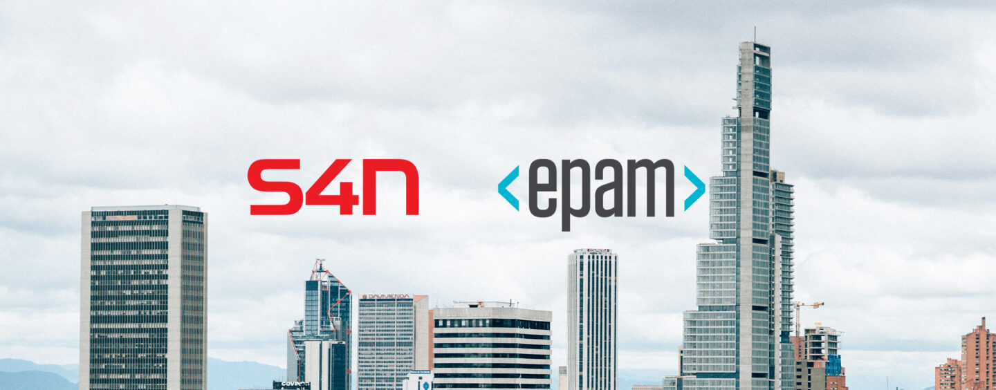 EPAM Acquires Colombian Software Firm S4N for Its Latin America Expansion