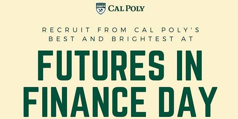 Futures in Finance Day 2021