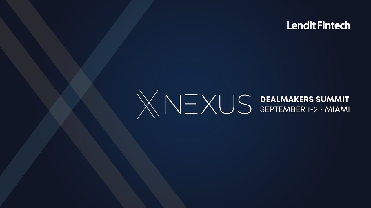 LendIt Fintech Nexus
