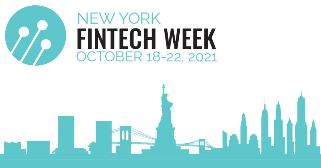 New York Fintech Week 2021