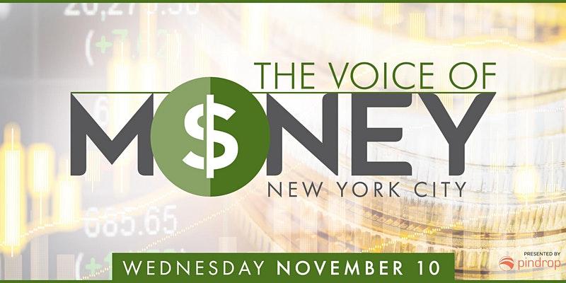 The Voice of Money