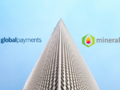 Global Payments Signs Deal to Acquire MineralTree for US$500 Million